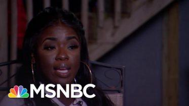 Undecided Atlanta Voters React To Final Presidential Debate | Stephanie Ruhle | MSNBC 10