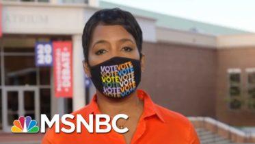 Trump Has Put Us On Receiving End Of Virus, Says Atlanta Mayor | Morning Joe | MSNBC 6