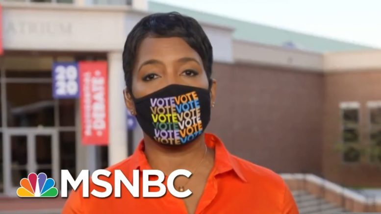Trump Has Put Us On Receiving End Of Virus, Says Atlanta Mayor | Morning Joe | MSNBC 1