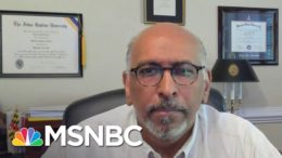 Steele: 'Donald Trump Is A Transactional Individual' | Craig Melvin | MSNBC 7