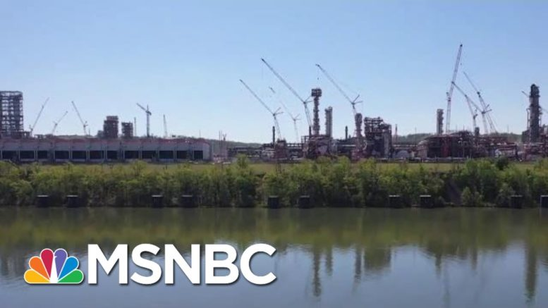 Voters In Beaver County, Pa. React To Final Presidential Debate | MTP Daily | MSNBC 1