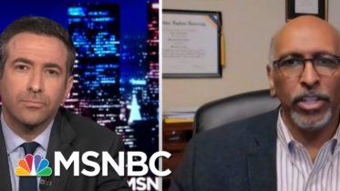 As Trump Loses Debate Online, GOP Veteran Backs Biden, Unveils Muppet On MSNBC   MSNBC 6
