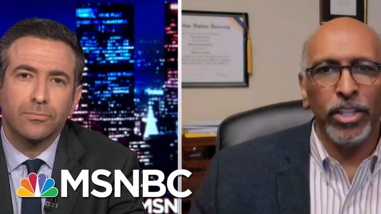 As Trump Loses Debate Online, GOP Veteran Backs Biden, Unveils Muppet On MSNBC | MSNBC 8