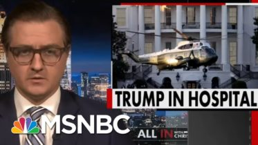 Chris Hayes Discusses The Importance Of Health Protections During A Pandemic | All In | MSNBC 1