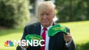 Chris Hayes On Trump's 'Massive Payout' To Farmers And The Hypocrisy Of The GOP | All In | MSNBC 2