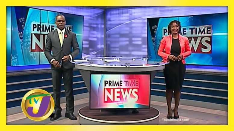 TVJ News: Headlines - October 22 2020 1