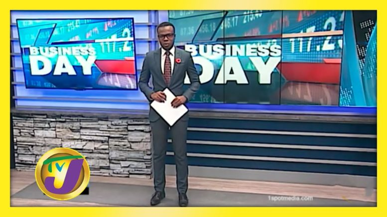 TVJ Business Day - October 22 2020 1