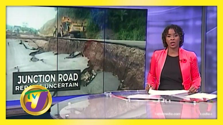 Junction Road Construction Uncertain - October 22 2020 1