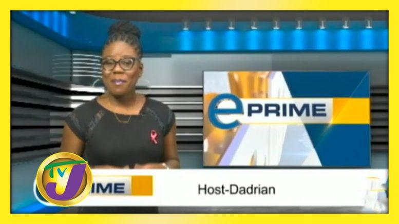 TVJ Entertainment Prime - October 22 2020 1