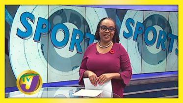 TVJ Sports News: Headlines - October 22 2020 6