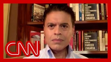 Fareed Zakaria: This is why Trump will lose the 2020 election 6