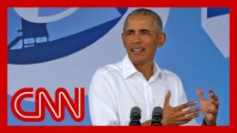 Obama: This simple '60 Minutes' question was 'too tough' for Trump 2