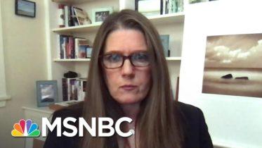 Mary Trump On Donald Trump's Racist Rhetoric: 'Not Just Ridiculous, It's Dangerous' | The Last Word 10
