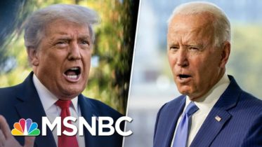Trump Needs Women And Voters Of Color If He Wants To Beat Biden | The 11th Hour | MSNBC 6