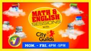 City & Guilds | Mathematics & English | Educating a Nation - October 23 2020 5