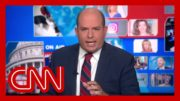 Brian Stelter: Trump isn't fighting the media, he's resisting reality 3