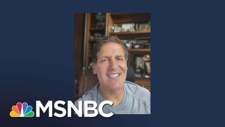 Mark Cuban PSA | Plan Your Vote | CNBC 1