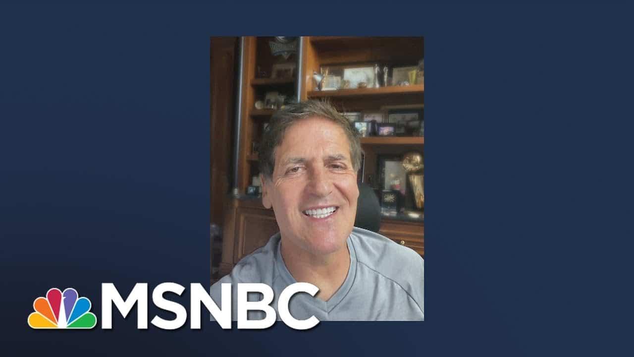 Mark Cuban PSA | Plan Your Vote | CNBC 5