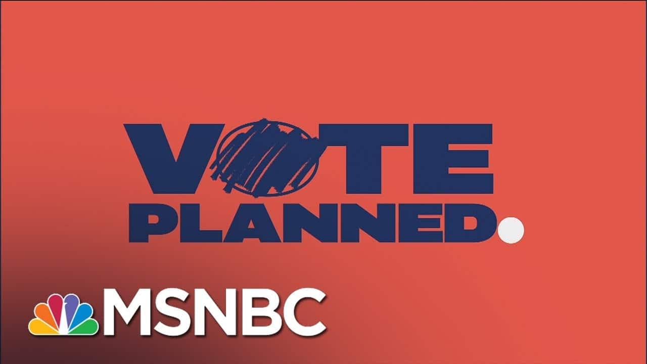 Mike Tirico PSA | Plan Your Vote | NBC Sports 8