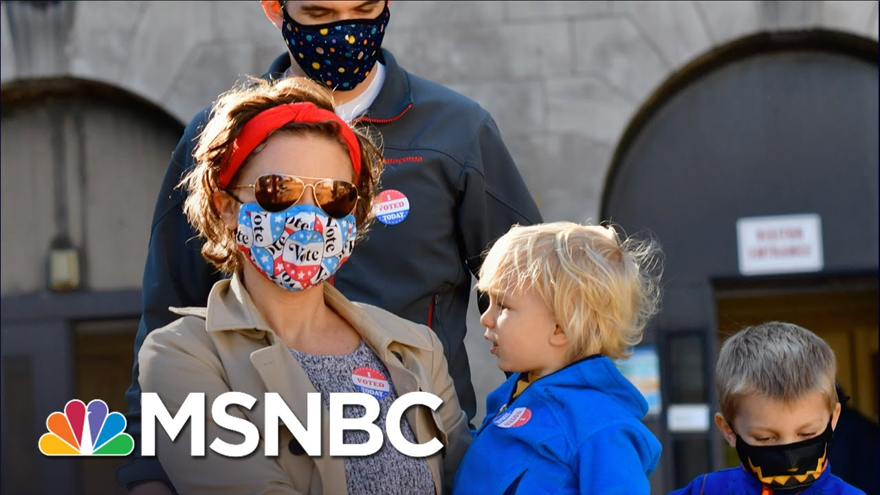 """""""Maddow, You Made Me Overplan"""" 