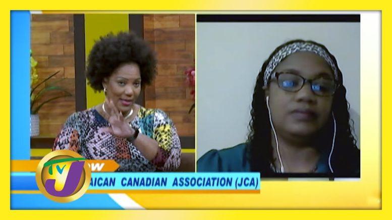 Jamaican Canadian Association - October 1 2020 1