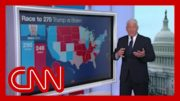 Road to 270: Biden leading in these battleground states 2