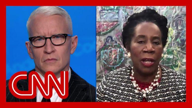 President Trump repeatedly mocks Sen. Kamala Harris 1