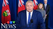 'People make mistakes': Ford on MPP Sam Oosterhoff breaking COVID-19 social distancing rules 3