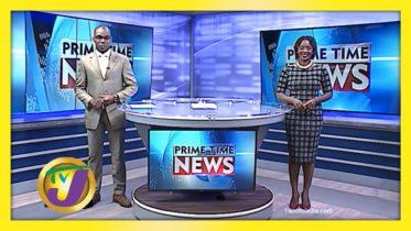 TVJ News: Headlines - October 1 2020 6