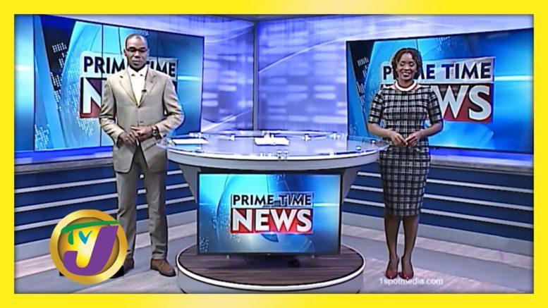 TVJ News: Headlines - October 1 2020 1