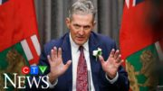 Pallister calls COVID-19 rule breakers selfish: 'Get with the program' 3
