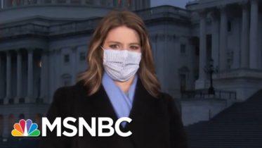 Senate Set To Confirm Trump's SCOTUS Pick   Morning Joe   MSNBC 6