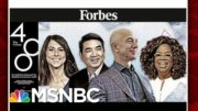 Forbes, Global Citizen Create New Philanthropy Score | Morning Joe | MSNBC 5