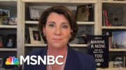 McGrath: Kentucky 'Desperately Needs' Change | Andrea Mitchell | MSNBC 2