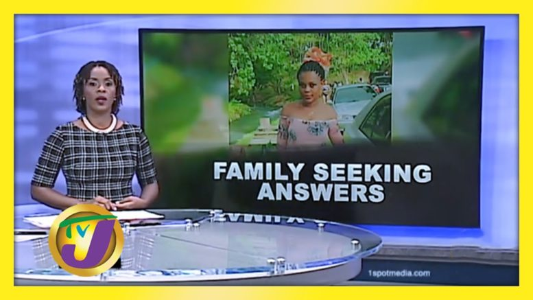 Family Seek Answers from Hospital - October 1 2020 1