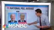 Trump 'Playing Defense' In Multiple States When It Comes To Electoral College | MTP Daily | MSNBC 2