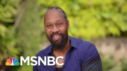 RZA On The Truth About Police Brutality, Protest & Life On The Streets   The Beat With Ari Melber 6