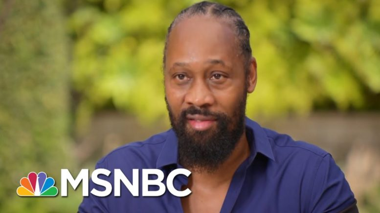 Wu-Tang's RZA Drops Bars, Reveals New Album & Talks Staying Creative During Covid | MSNBC 1