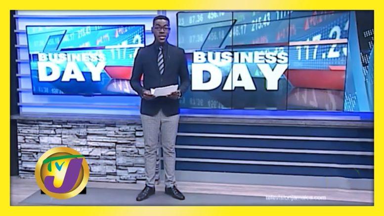 TVJ Business Day - October 1 2020 1