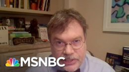 Dr. Hotez Warns 'The Worst Is Yet To Come' | Deadline | MSNBC 5
