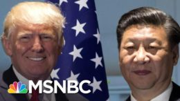 What Election Results Mean For US-China Relations, Trade Policies | Ayman Mohyeldin | MSNBC 7