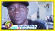 Singing Melody: TVJ Daytime Live Interview - October 23 2020 3