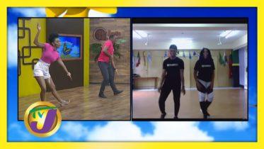 TVJ Smile Jamaica: Vybance JA - October 24 2020 6