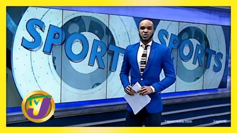 TVJ Sports News: Headlines - October 24 2020 1
