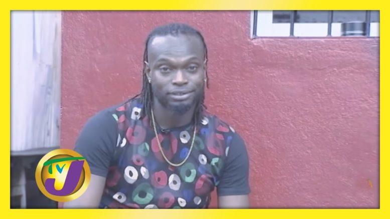 Black Roses Crew Member: TVJ Intense Interview - October 24 2020 1