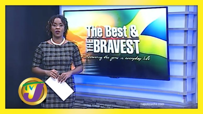 Police Officers: The Best & the Bravest - October 1 2020 1