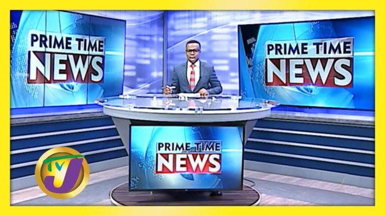 TVJ News: Headlines - October 25 2020 1