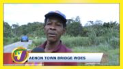 Aenon Town Bridge Woes - October 25 2020 3