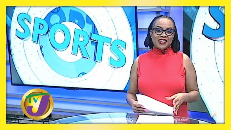 TVJ Sports News: Headlines - October 25 2020 1