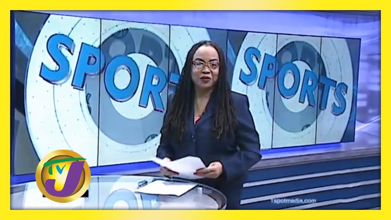 TVJ Sports News: Headlines - October 1 2020 1